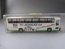 """Rietze: Autocar Mercedes Benz """" FC Schalke 04"""" (SSK3)"""