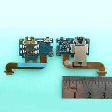 Headphone Audio Jack Headset Flex Cable Ribbon For HTC Flyer 4G P510E P512E P512