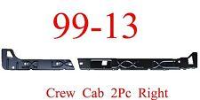 99 13 Right Crew Cab Inner Rocker Panel 2Pc, Chevy GMC Truck, Silverado Sierra