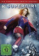 Supergirl Staffel 2 NEU OVP 5 DVDs DC Serie