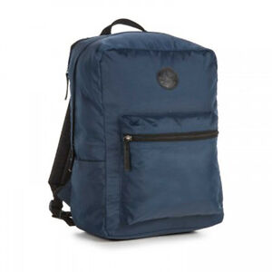 Converse Horizontal Zip Backpack (Navy)