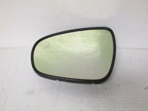 13-19 LEXUS GS350 / GS450 LEFT MIRROR GLASS BLIND SPOT LH DRIVER SIDE OEM