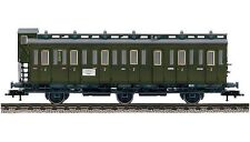 Fleischmann Epoche III (1949-1970) Normalspur Modellbahn-Personenwagen der Spur H0
