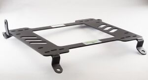 PLANTED Race Seat Bracket for SCION tC 11-16 Driver Side