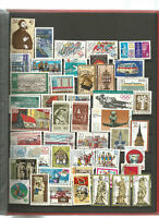 DDR Germany  Lot Briefmarken Sellos Timbres Stamps