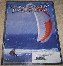 Hang Gliding & Paragliding Magazine September 2006