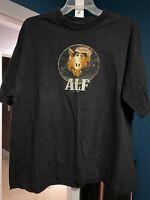 Vintage RARE 2000 Alf Warner Bros Size XL Tee Shirt Best Price! Free Shipping!