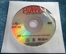 Meet the Parents DVD Disc Only. Never played! Free shipping!