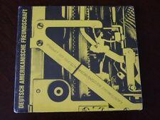 Ein Produkt Der Deutsch-Amerikanischen Freundschaft by D.A.F. (CD, 1999) NEW