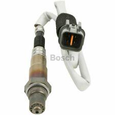 Bosch O2 Oxygen Sensor Downstream OR Upstream Driver Left Side New LH 13801