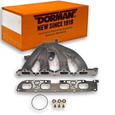 Dorman Exhaust Manifold for Chevy Equinox 2010-2012 2.4L L4 -  hd