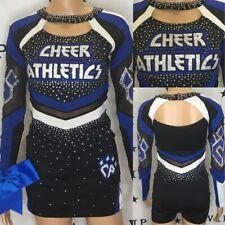 Cheerleading Uniform Allstars Cheer Athletics DRESS Adult SM