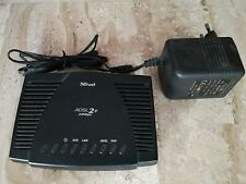 Modem Router Trust ADSL2+ 24Mbps