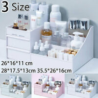 Makeup Drawers Organizer Storage Box Jewelry Container Makeup Case Cosmetic  1