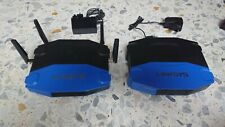 Linksys WRT3200ACM 3200Mbps and SE4008 8 port switch Good condition