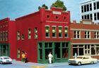 Smalltown USA/RIX -HO #699-6001 City Buildings -- Mike's Market - NIB