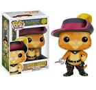 Shrek Puss in Boots Pop! Vinyl Figure Disney #280 Antonio Banderas