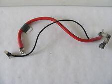 câble de batterie positive  BMW E60 E61 - 61129127768