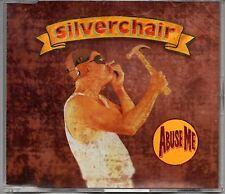 SILVERCHAIR -Abuse Me- 3 track CD Single