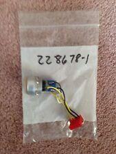 228678-1 Tokheim Push Button Switch Assembly (Cash/Credit & Start) (Tcs)