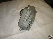 BORELLI 60004-5 PTO GEARBOX FOR GRP2 PUMP, 3.5:1 RATIO - GP-PTO-BOX-1P/3.5