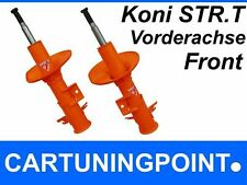 Koni Shock Absorber for Mercedes-Benz C-Class (W203) STR.T Front B 8750-1077