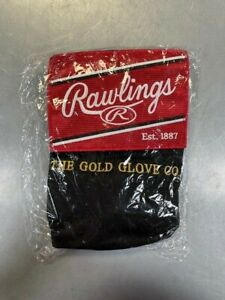 New Rawlings Gold Glove Club Drawstring Bag for Heart of the Hide Pro Preferred