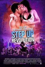 STEP UP REVOLUTION - Movie Poster - Flyer - 11x17 - RYAN GUZMAN