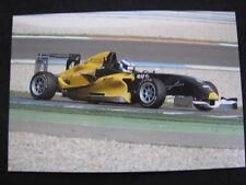 Photo Formula Renault 1.6 NEC 2013 #4 Lukas Sundahl (SWE) Gamma Racing Day Assen