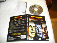 The Famous Rat Pack Movies (DVD, 2001, 3-Disc Set)