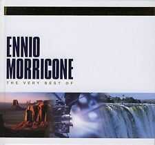 Ennio Morricone - The Very Best Of+++Universal  K2HD Hong Kong+++NEU+++OVP