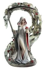 "11"" Anne Stokes ""Life Blood"" Gothic Statue Sculpture Figure Fantasy Home Decor"