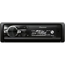 PIONEER DEH-80PRS Single-DIN In-Dash CD Receiver with Bluetooth(R)