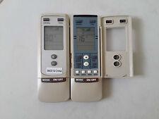GREE Residential Split And Portable Air Conditioner Remote Control Y502 / Y512
