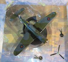 IXO Juniors Blackburn Skua Mk.II Aircraft/Jet Die-Cast 1:72 Scale! NEW DDIJ00021