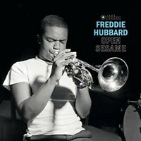 Freddie Hubbard - Open Sesame [180-Gram Gatefold Vinyl] [New Vinyl LP] Gatefold