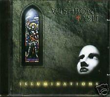 Wishbone Ash Illuminations CD+Bonus Track NEW SEALED 2001