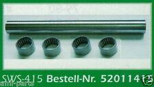 Kawasaki Z 1000 A/MKII -Kit roulements bras oscillant - SWS-415- 52011415