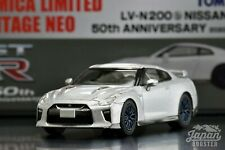 [TOMICA LIMITED VINTAGE NEO LV-N200b 1/64] NISSAN GT-R 50th ANNIVERSARY 2020 SL