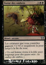 Magic/MTG - Carte Danse des ombres par 2 (Dance of Shadows) 'Kamigawa'