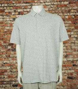 Polo Golf Ralph Lauren Stretch Lisle Cotton Golf Polo Shirt Mens XL