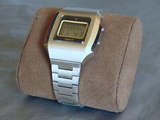 Tissot vintage LCD Uhr mit Cal. 2080