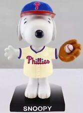 * PRE SALE * Philadelphia Phillies Peanuts Snoopy Bobblehead SGA 7/3/18
