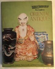 Wallace-Homestead price guide ORIENTAL ANTIQUES Andacht Garthe Mascarelli 1981