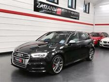 Audi Less than 10,000 miles 5 Doors Cars