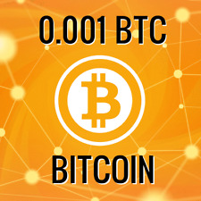 Bitcoin Mining Contract 1 Hours 0.001 BTC Processing Speed Blockchain