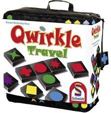 Schmidt spiele 49270 - Qwirkle Travel
