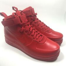 Sneakers Nike Air Force 1 07 315122 614 BordeauxBlack