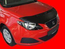 Seat Ibiza 6J 2008-2012 Auto CAR BRA copri cofano protezione TUNING