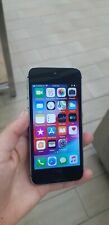 Apple iPhone 5s - 32GB - Space Gray (Unlocked) A1533 (CDMA + GSM)